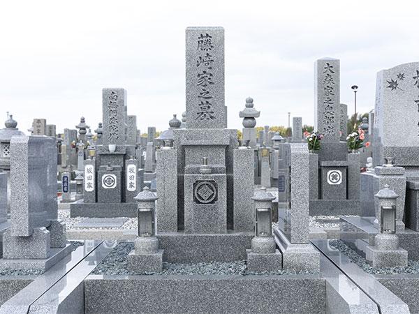 墓石のご紹介